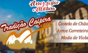 Folder do Evento: Costela de Chão -Arroz, feijão e Mistura