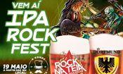 Folder do Evento: IPA Rock Fest