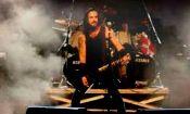 Folder do Evento: Metallica