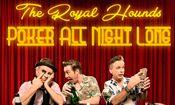 The Royal Hounds @ Weiner Bar Cafe