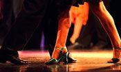 Folder do Evento: Clube Dançante