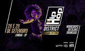 Hip Hop District LAB Edition 2019