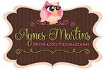 Agnes Martins - Decorações Personalizadas