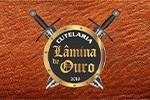 Lâmina de Ouro Cutelaria - Afiações e Instrumento de Cortes