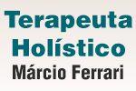 Marcio Ferrari Terapeuta