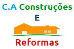 C.A Construções E Reformas
