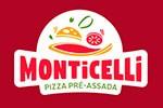 Pizzaria Monticelli Jundiai - Jundiaí