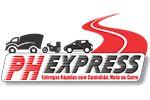 PH Express Entregas Rápidas - Motoboys 24 hs.