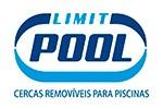 Limit Pool Cercas Removíveis para piscinas