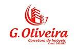 G. Oliveira Corretora de Imóveis