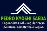Pedro Kyoshi Saeda - Engenheiro Civil - Regularização de Imoveis em Itatiba e Região