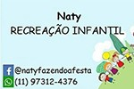 Naty - Recreação Infantil