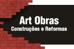 Art Obras Construções e Reformas