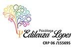 Psicologa Edileuza Lopes