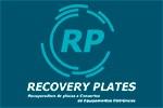 Recovery Plates - Recuperadora de placas e consertos de equipamentos eletrônicos