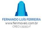 Fernando Luís Ferreira Corretor de Imóveis