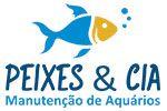 Peixes & CIA - Manutenção de Aquários