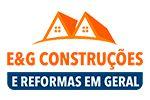 E&G Construções e Reformas em Geral