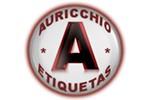 Auricchio Etiquetas