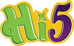Hi5 Buffet Infantil e Paintball