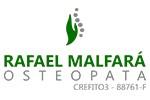 Rafael Malfará - Osteopata - Jundiaí