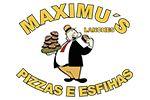 Maximu´s Lanches, Pizzas e Esfihas