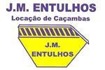 J. M. Entulhos - Jundiaí
