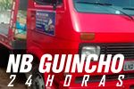 NB GUINCHO - Jundiaí