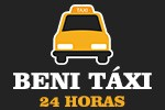 Beni Táxi 24 horas