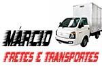 Márcio Fretes e Transportes -