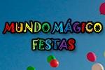 Mundo Mágico Festas