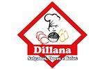 Dillana - Salgados, Doces e Bolos  - Jundiaí