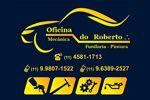 Oficina do Roberto - Barão Restaurações