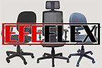 Efeflex Venda e conserto de cadeiras para escritório