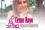 Cema Royo Massoterapeuta