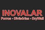INOVALAR - Forros e Divisórias
