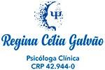 Regina Célia Galvão - Psicóloga Clínica