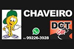 DCT Car Chaveiro
