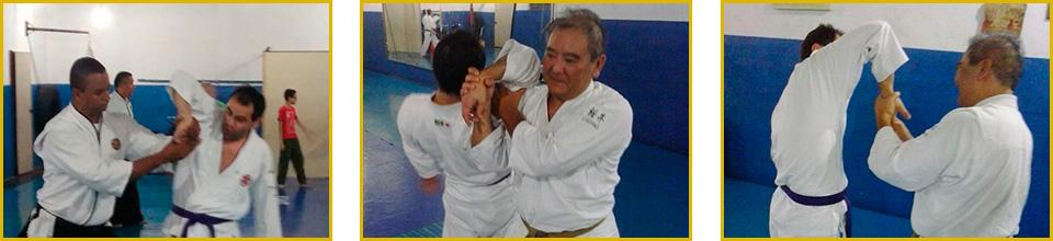 Artes marciais em Jundiaí, Aikido em Jundiaí