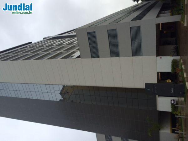 Sala Edificio MOndial Office 35m2