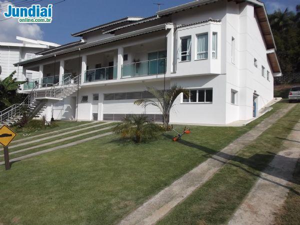 Casa 5 suítes-470 m² AC- $ 1.400,00