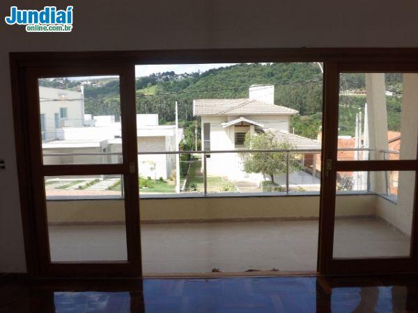 CASA EM CONDOMÍNIO FECHADO 510M² AT.