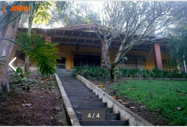 Chácara no Rio Acima - Cód 6928