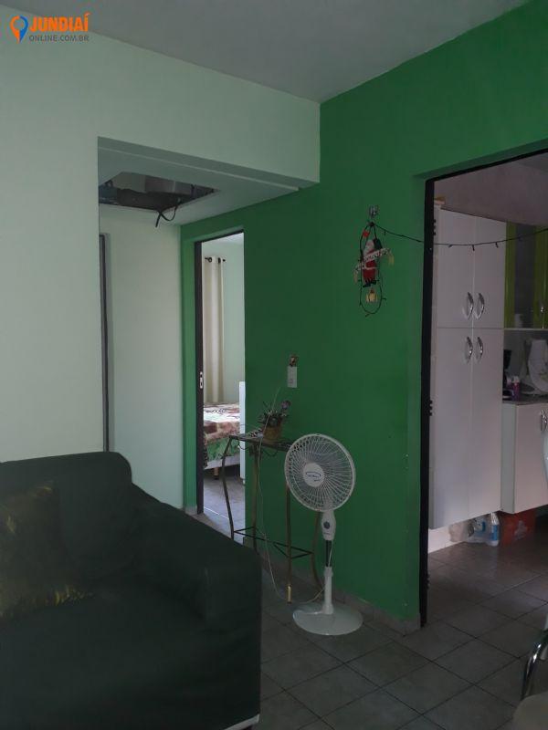 Apartamento - Jundiaí Eloy Chaves