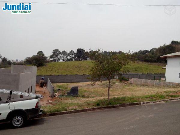 Terrenos em condominio de alto padrão