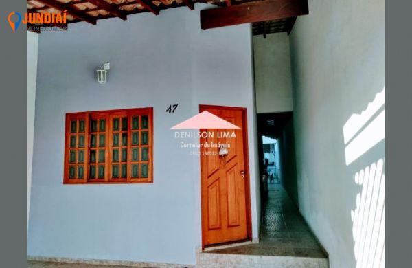 Casa Terrea 2 Dorms Wc Sala Cozinha 2 VG