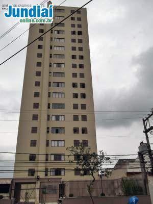 Apartamento Amplo Com 109m² Ref. 10011