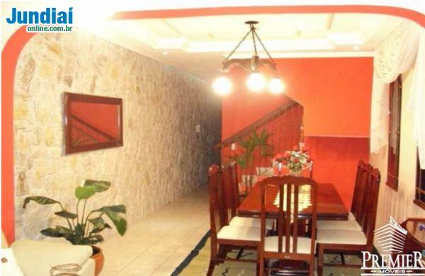 Casa 2 Suítes - Vila Rica