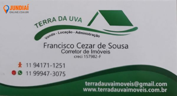 TE 250 m² Campo Limpo Paulista