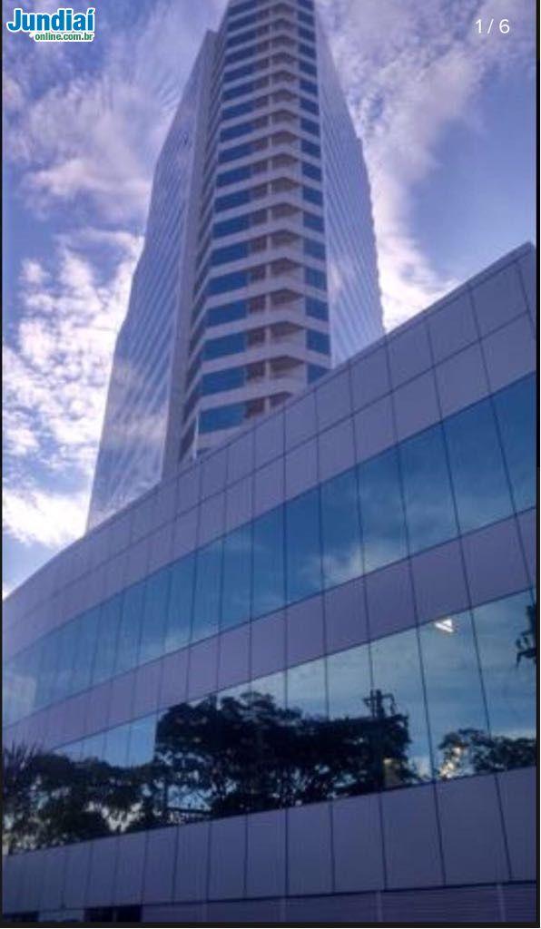 Sala Locacao Edificio Golden Office
